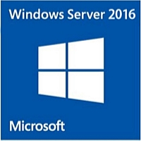 Microsoft - Microsoft - Microsoft OEM Windows Server 2016 5 Clt User CAL, angol