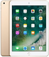 Apple - Tablet-ek - Apple iPad 9,7' 32Gb WiFi, arany