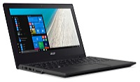 Acer - Notebook-ok - Acer TravelMate B118-R-P8NM    NX.VFYEU.011