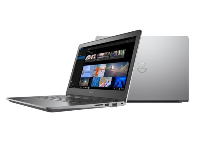 Dell - Notebook-ok - Dell Vostro 5468    N020VN5468EMEA01_1801_HOM