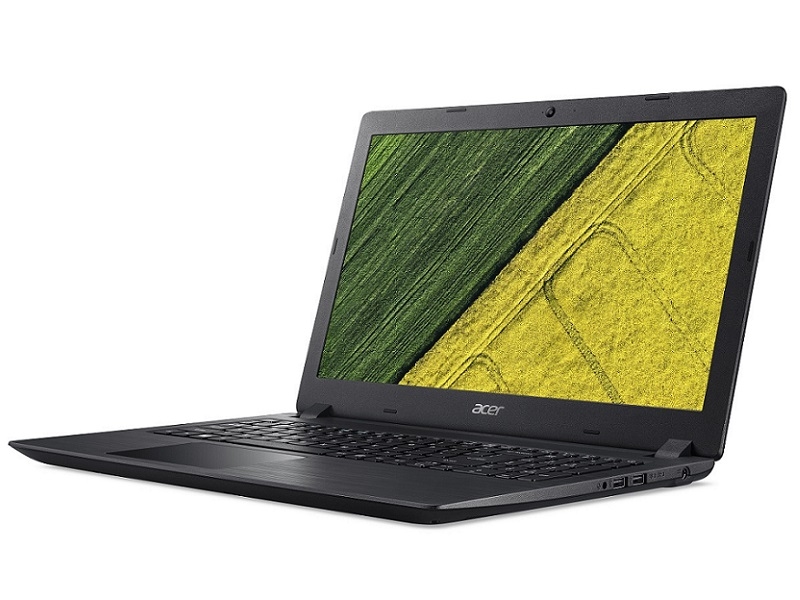 Acer - Notebook-ok - Acer Aspire A315-51-344T    NX.GS6EU.003